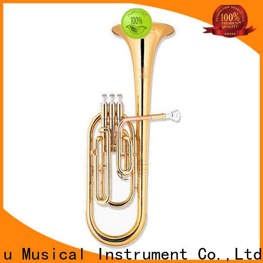 XuQiu horn yamaha alto horn supplier for children