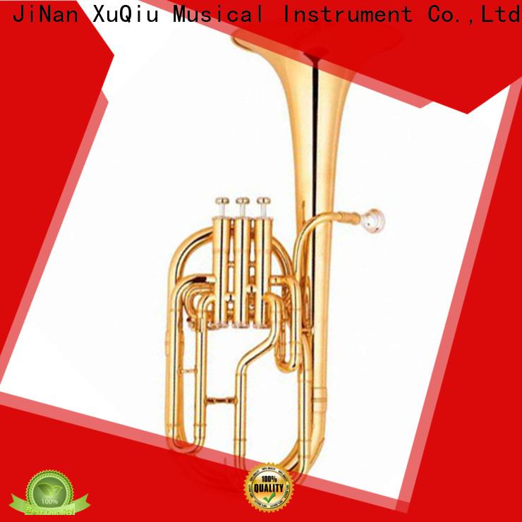 XuQiu china alto horn manufacturers for band