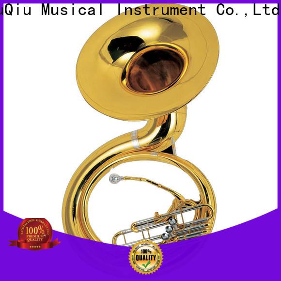 XuQiu xss005 instrument sousaphone supplier for children