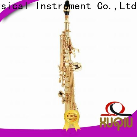 XuQiu soprano best soprano saxophone brands for student