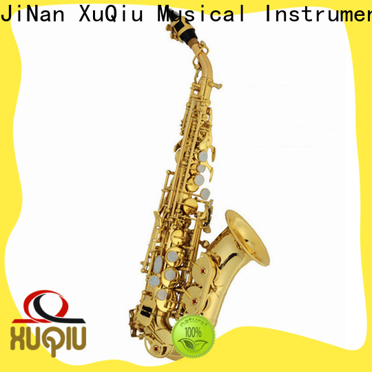 buy curved soprano saxophone for sale saxophone makers for student