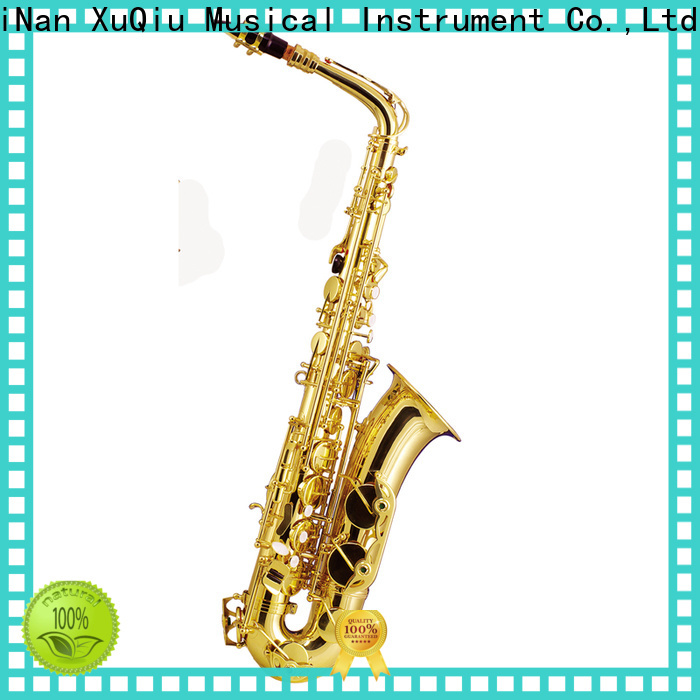XuQiu xalc200 vintage alto saxophone supplier for student