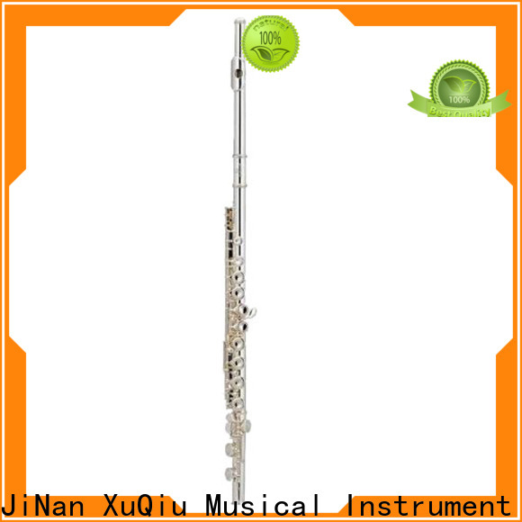 XuQiu closed closed hole flute musical instrument for kids