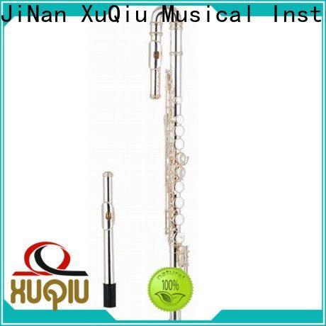 buy metal flute bended woodwind for kids