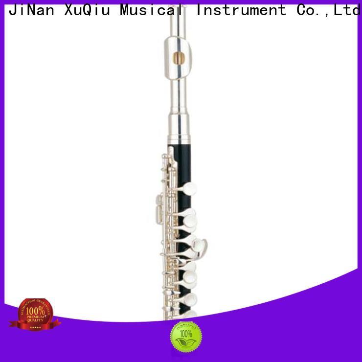XuQiu Wholesale professional piccolo for sale for children