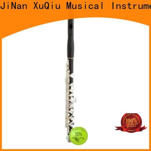 XuQiu bakelite piccolo wind instrument price for beginner