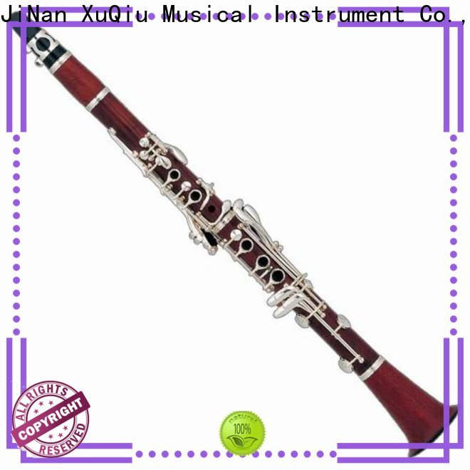 XuQiu Wholesale piccolo clarinet for sale for student