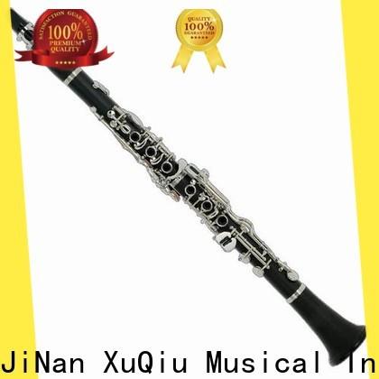 best clarinet sound color manufacturer for concert