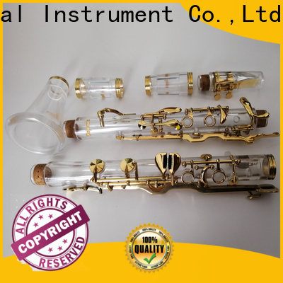XuQiu buy types of clarinets woodwind instruments for student