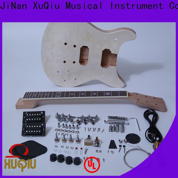 XuQiu best rickenbacker guitar kit supplier for beginner