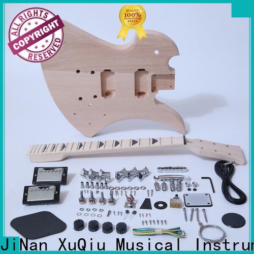 XuQiu best rickenbacker guitar kit manufacturer for concert