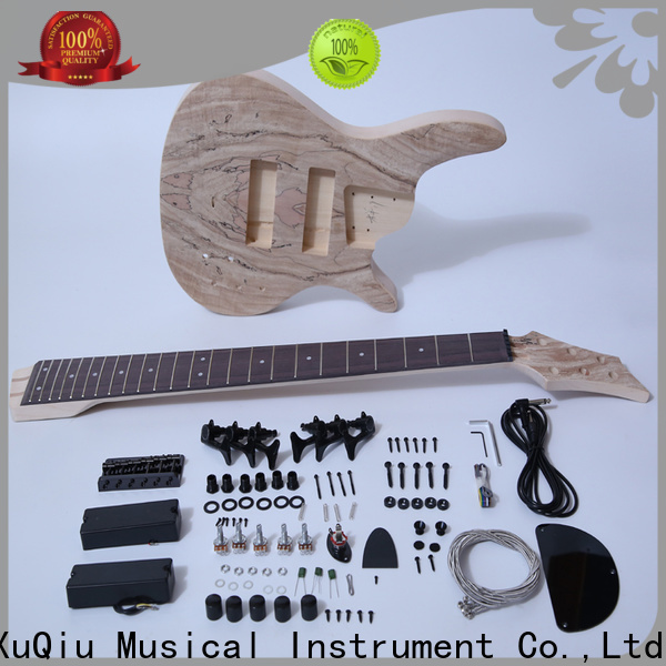 electric bass guitar kits kitssemi woodwind instruments for beginner