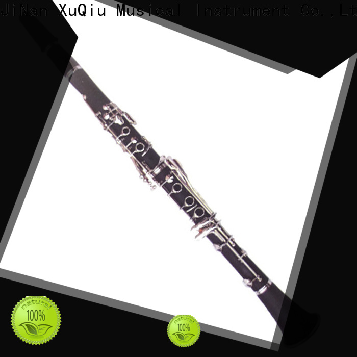 XuQiu key high d on clarinet manufacturer for concert