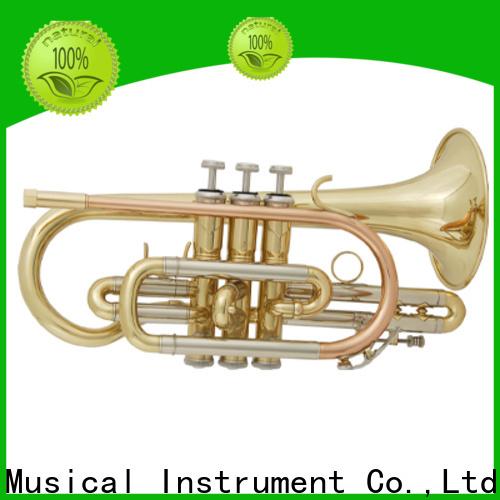 XuQiu professional top trumpet manufacturers design for concert