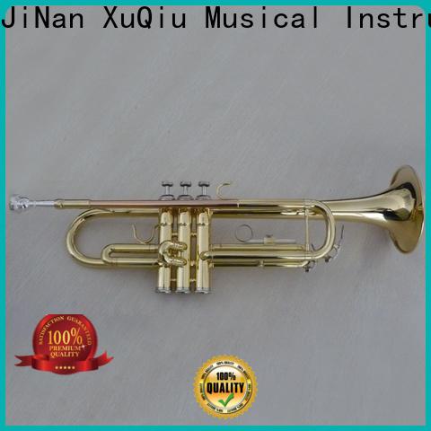 XuQiu best trumpet price for beginner