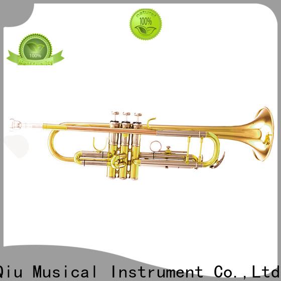 XuQiu instruments trumpet design for sale for kids