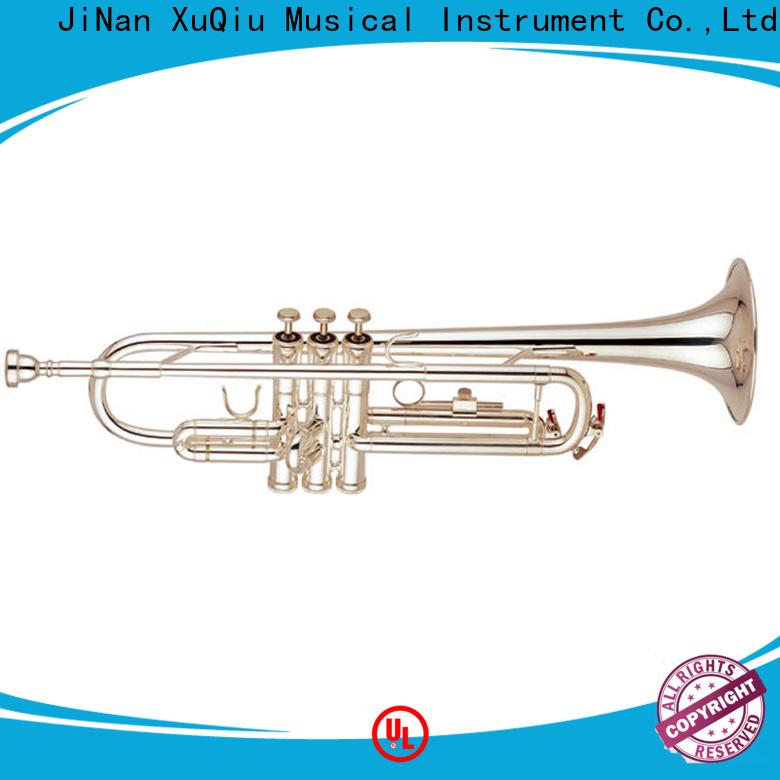 XuQiu top trumpet design price for concert