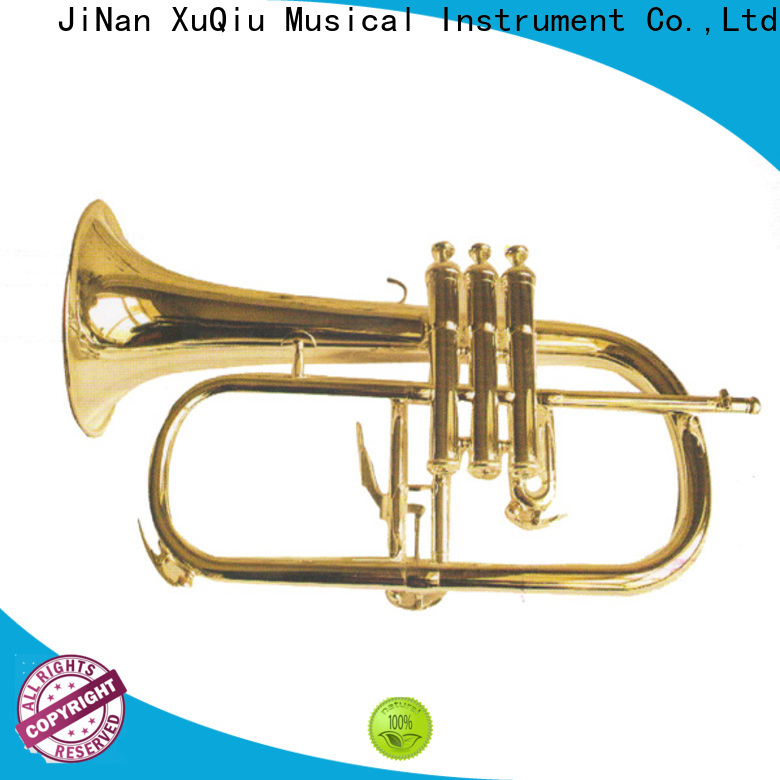 XuQiu professional intermediate trumpet brands for student