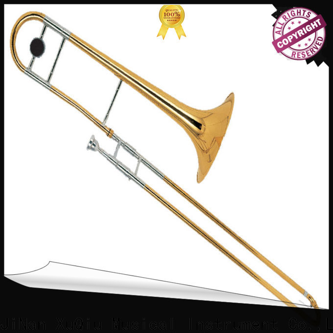 XuQiu best trombone instrument for sale for student