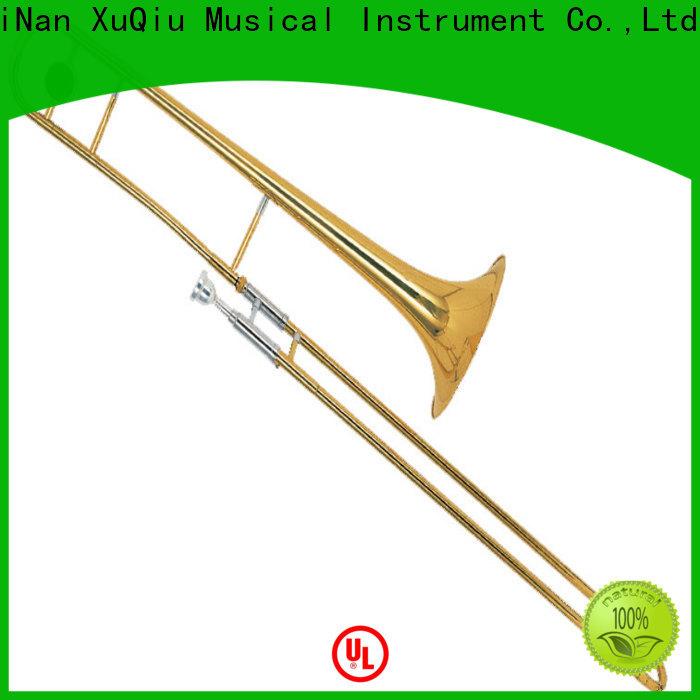 XuQiu tenor bass trombone for sale for sale for beginner