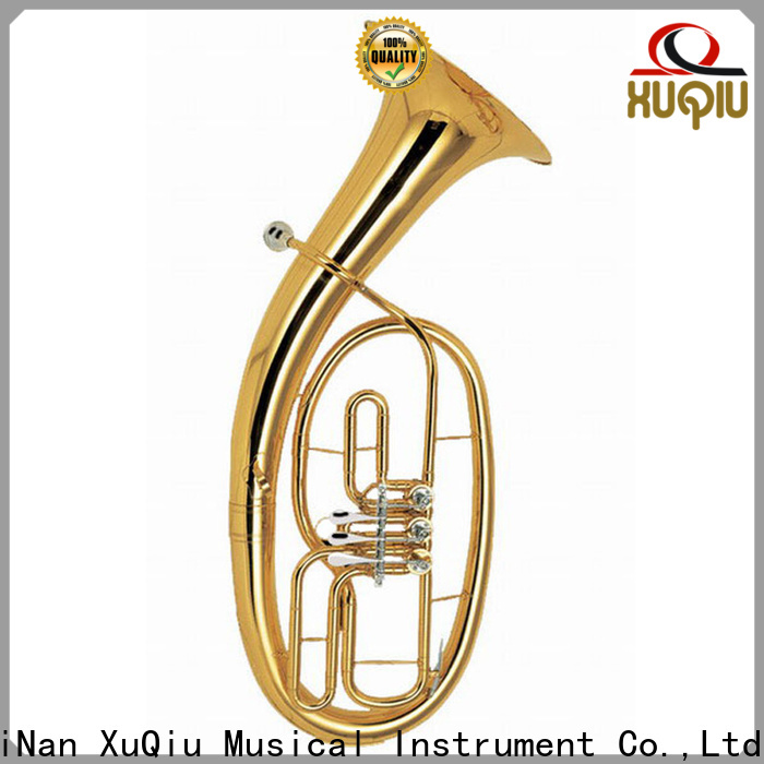 buy baritone horn manufacturers brass band instrument for children