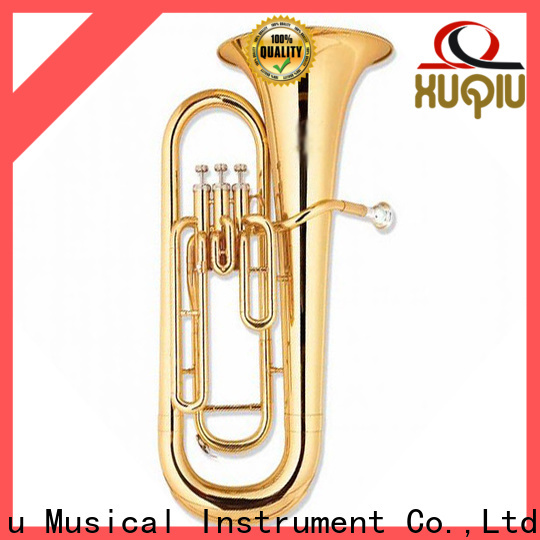 XuQiu xph101 euphoniums brass instruments for sale for concert