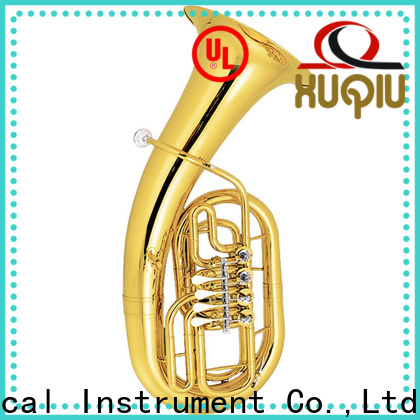 XuQiu xph002 4 valve euphonium for sale band instrument for kids