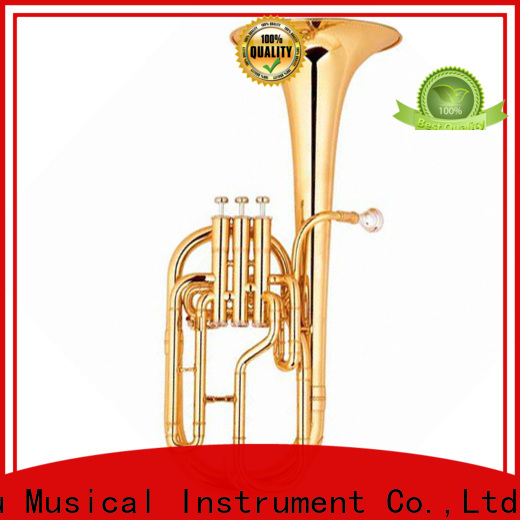 XuQiu buy alto horn vs french horn manufacturers for beginner