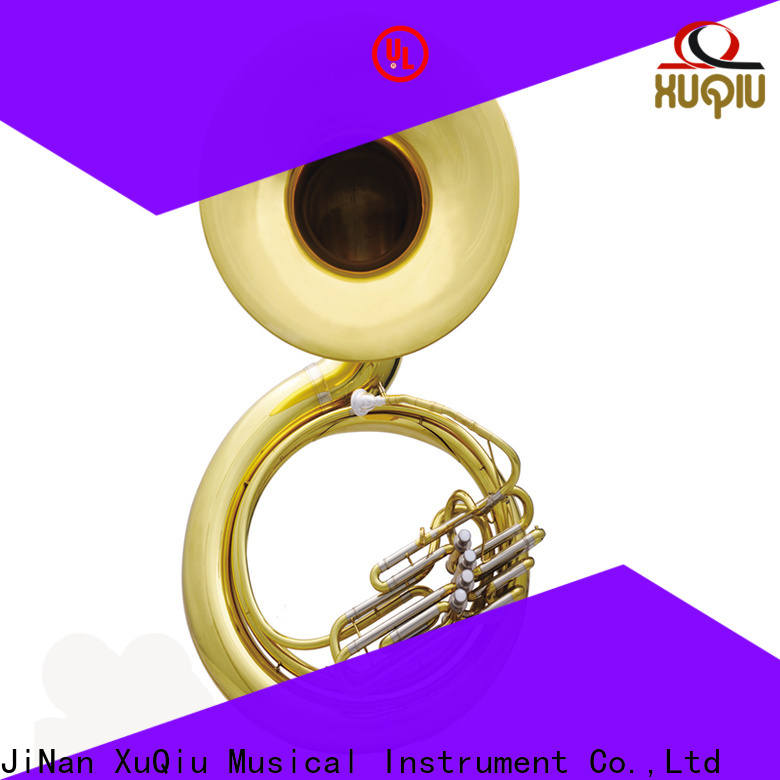 XuQiu wholesale buy sousaphone for sale for student