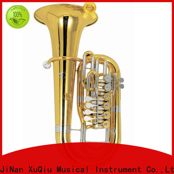 XuQiu tuba professional tuba price for competition