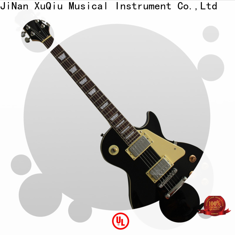 XuQiu cool acoustic electric guitar for sale online for concert