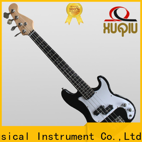 XuQiu beginners electric bass for kids price for beginner