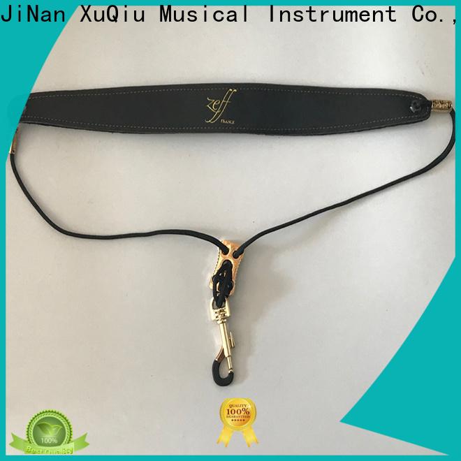 XuQiu wholesale alto saxophone mute manufacturers for children