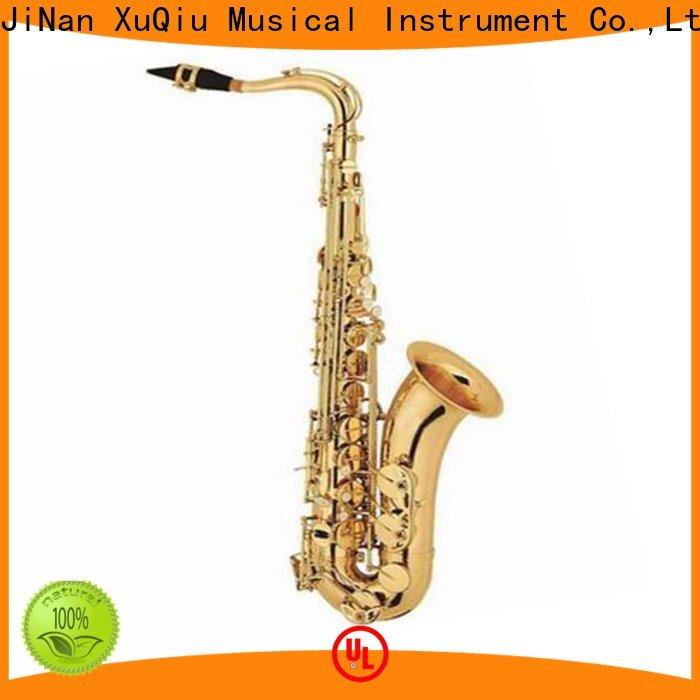 XuQiu tenor best professional tenor saxophone brands for kids