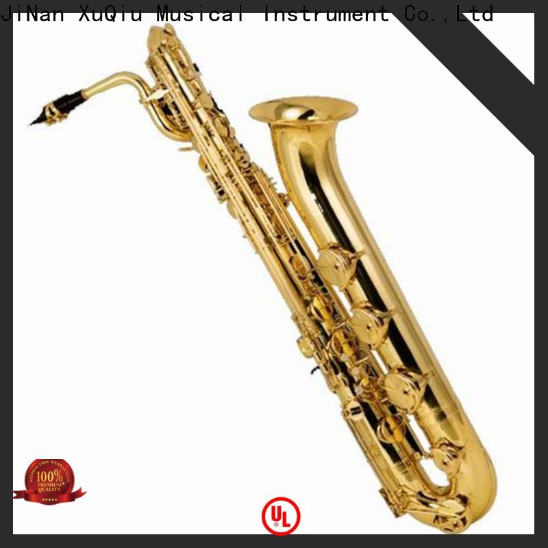 buy silver baritone saxophone baritone for sale for beginner
