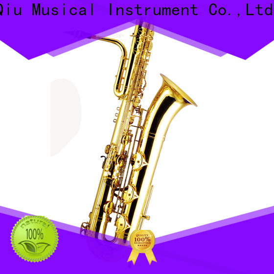 china subcontrabass saxophone xbs001 band instrument for concert