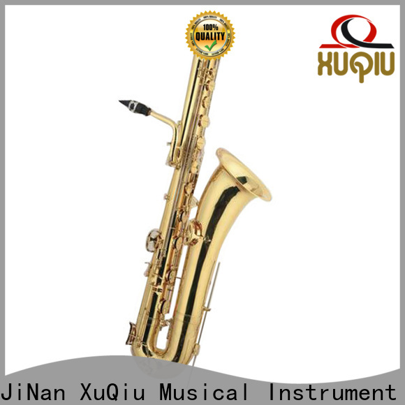 Wholesale contrabass saxophone cost saxophone price for children