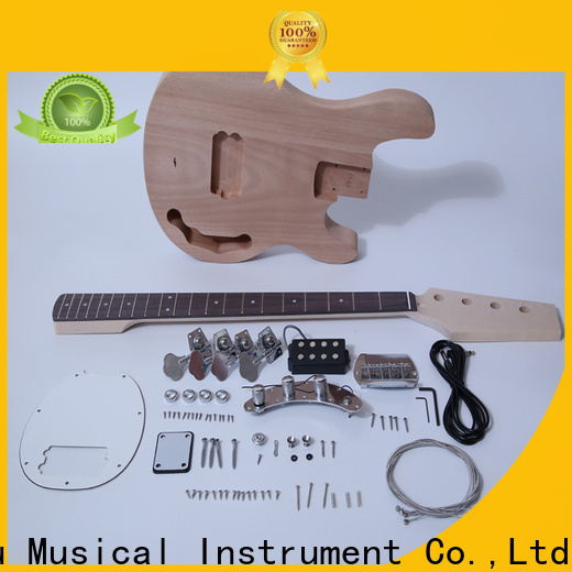 diy left handed bass kit diy woodwind instruments for kids