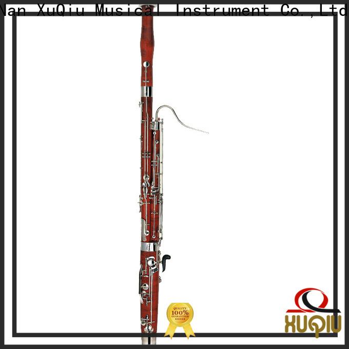 XuQiu new bass bassoon supplier for kids