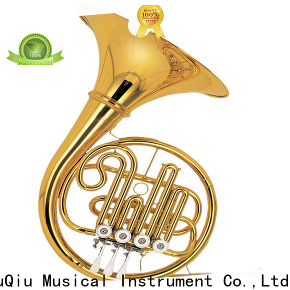 XuQiu french piccolo french horn manufacturer for concert