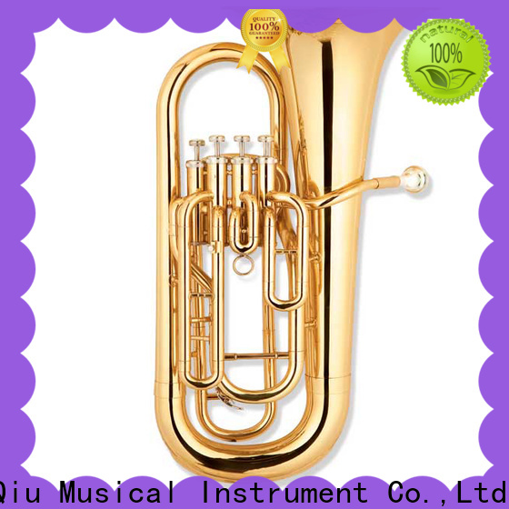 XuQiu new types of euphoniums band instrument for competition