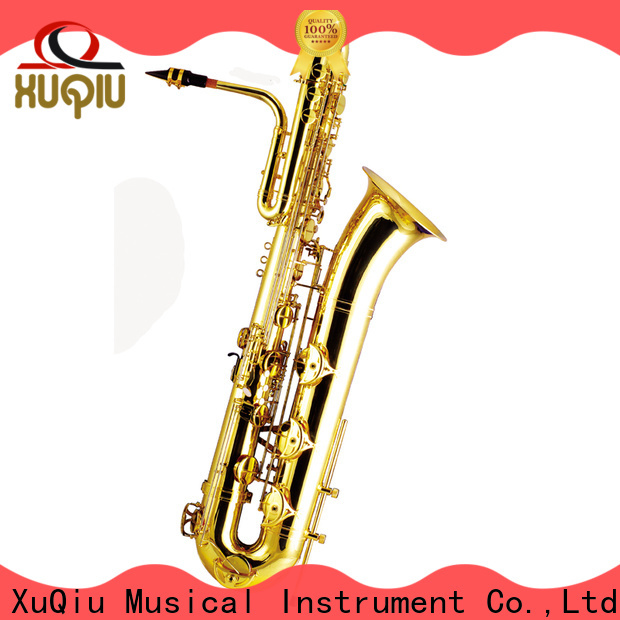 XuQiu bass contrabass saxophone price price for children