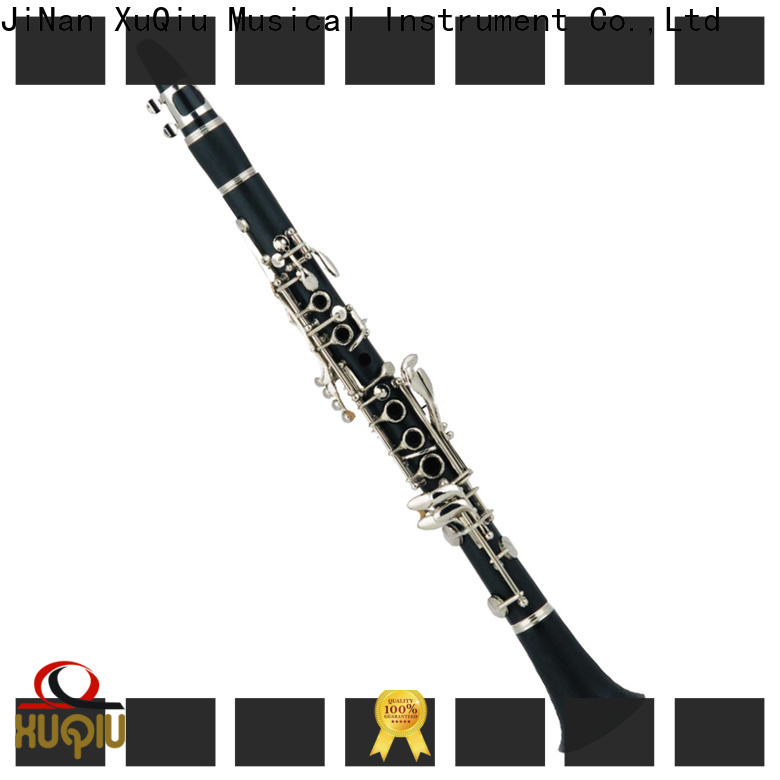 XuQiu professional best clarinet for beginners for sale for beginner