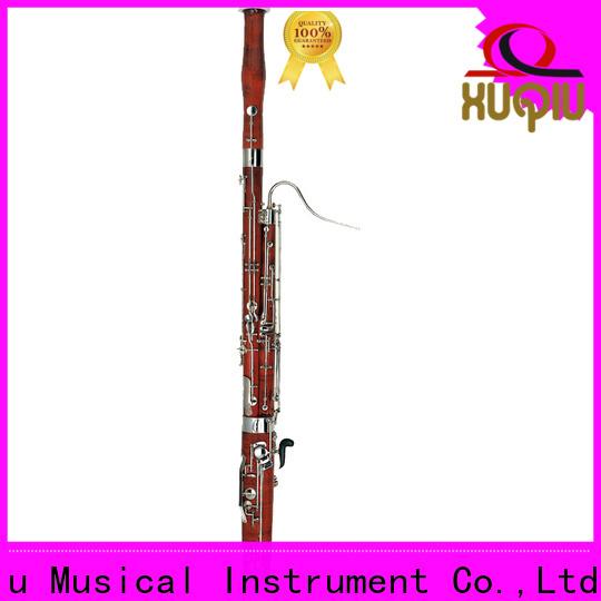 XuQiu bassoon bassoon instrument band instrument for beginner