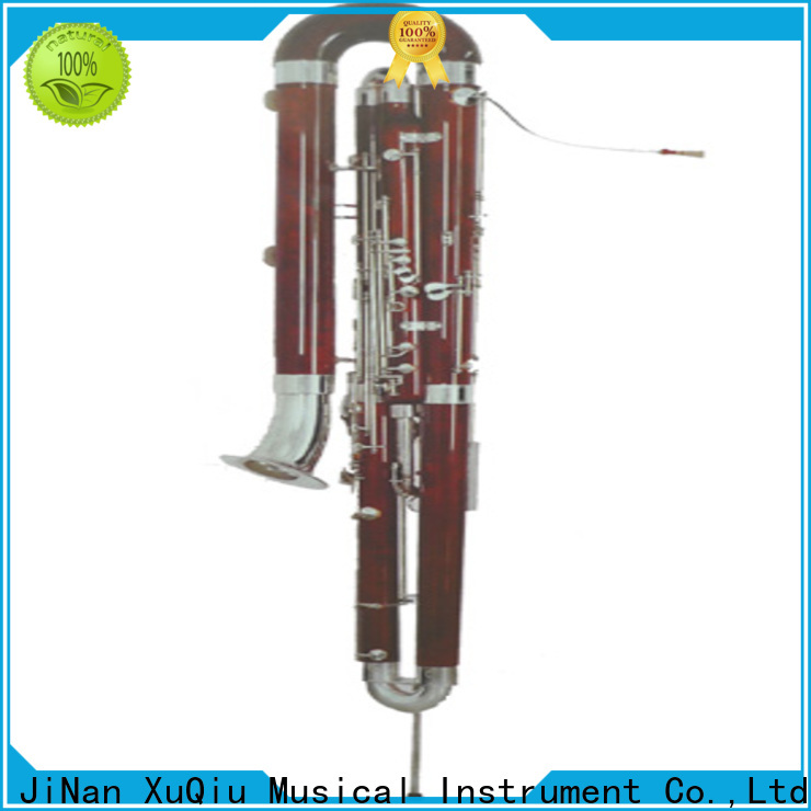 XuQiu bassoon french bassoon price for competition