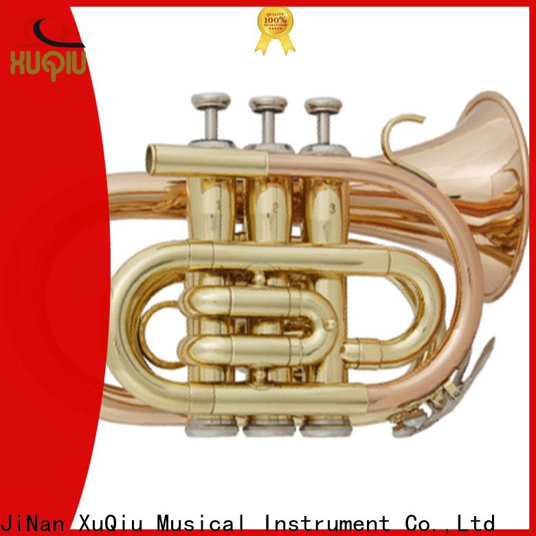 XuQiu xtr0021 beginner trumpet for sale design for beginner