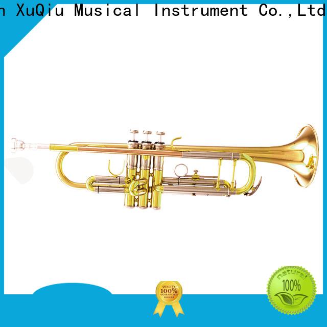 XuQiu best top trumpet brands brands for beginner