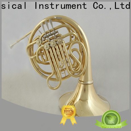 XuQiu keys silver french horn brand for kids