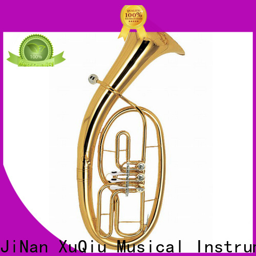 best types of baritone horns brass manufacturers