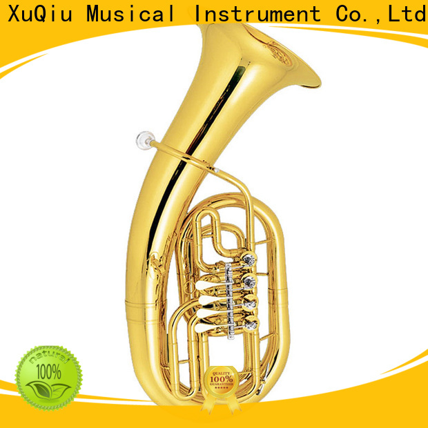 XuQiu Wholesale c euphonium price for competition